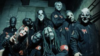 welcome to a dream come true the story of slipknot so far louder
