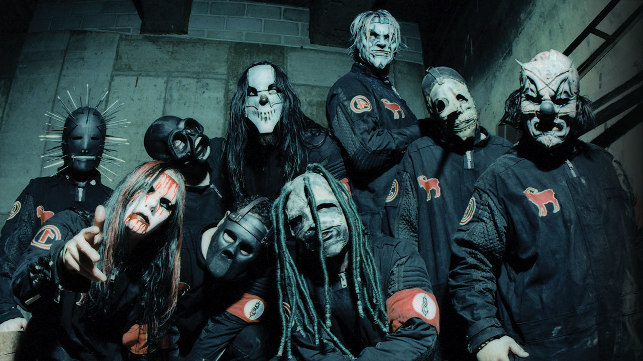 Image result for slipknot