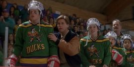 How The Mighty Ducks TV Show Is Bringing More OG Movie Actors Back For Disney+
