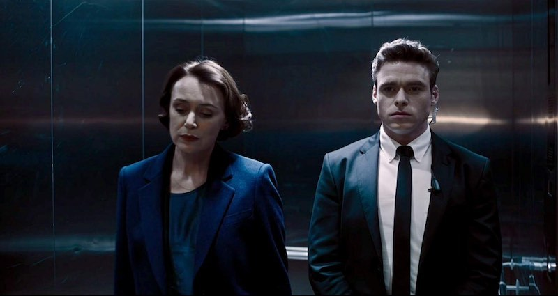 Is Bodyguard series 2 arriving in 2019? Here's what you need to know