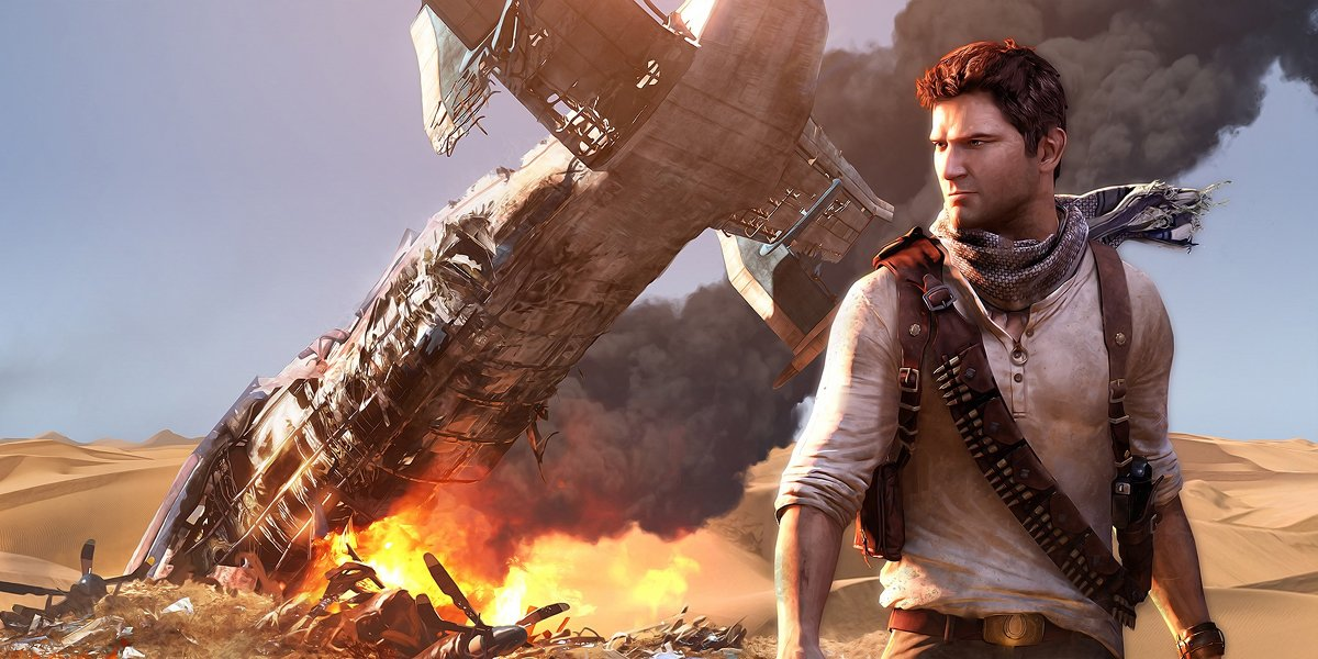 The Full And Wild History Of Uncharted Movie Challenges And Delays