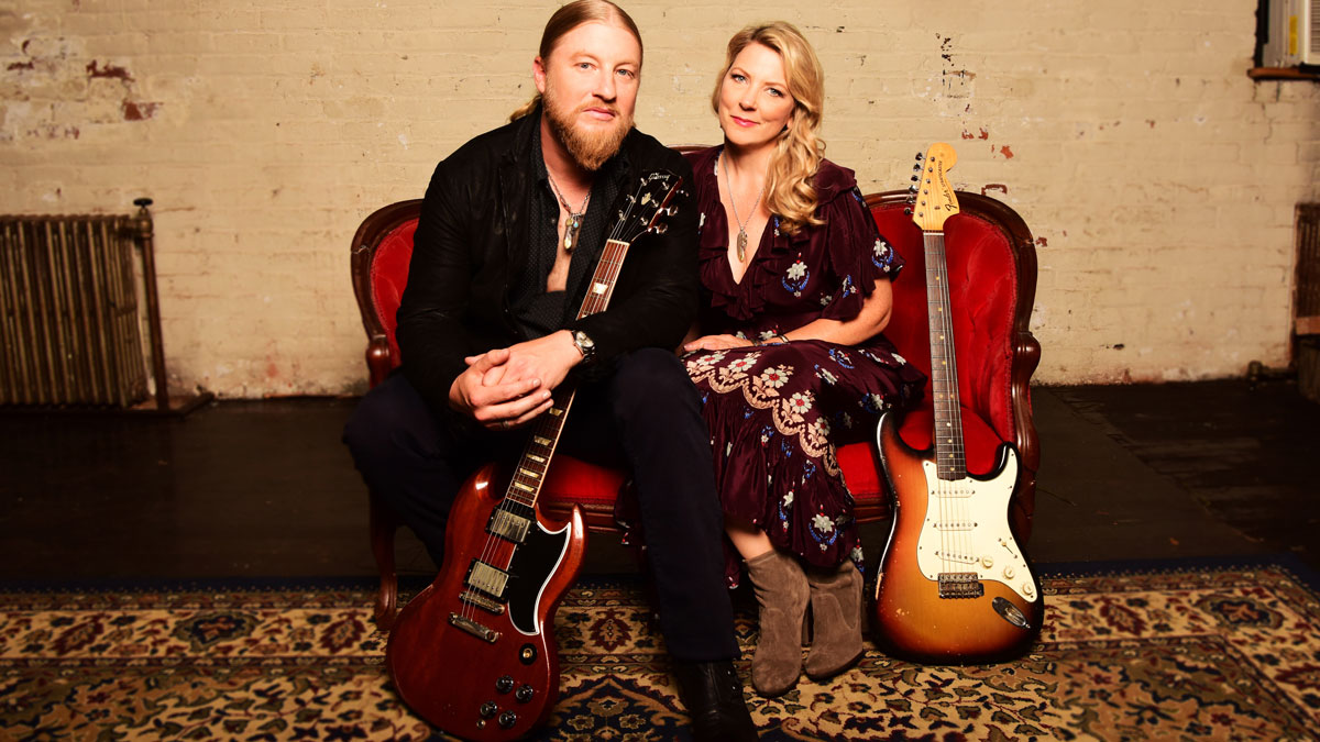Derek Trucks: these are the 10 guitarists who blew my mind | MusicRadar