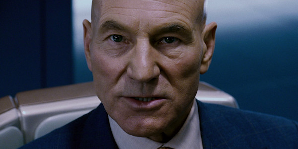 More X-Men For Patrick Stewart After Wolverine 3? Here's ...