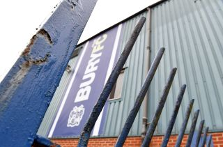 Bury were expelled from the Football League in 2019 following long-standing financial issues