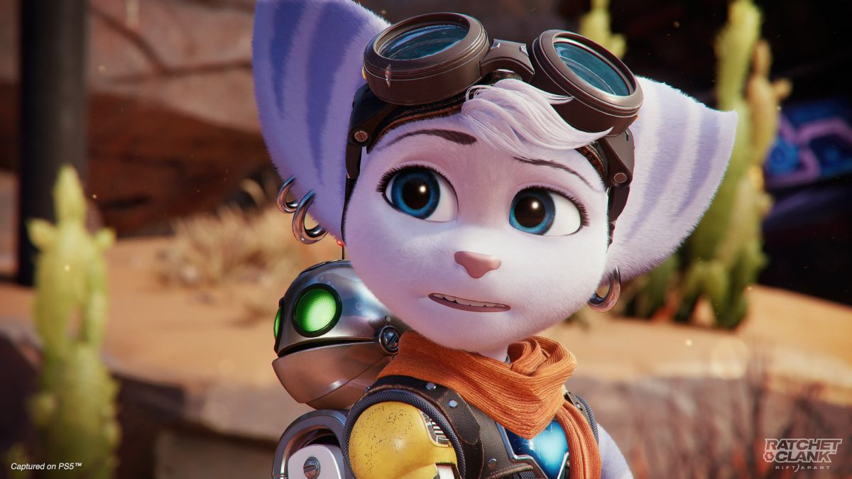 Ratchet and Clank: Rift Apart PS5 bundle could be coming soon according to leaked image