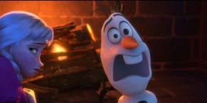 Frozen's Josh Gad Explains Why One Iconic Song Wasn't Originally In The Movie