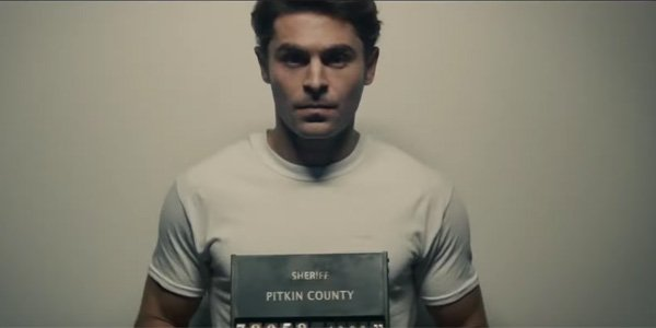 "Extremely Wicked, Shockingly Evil and Vile's ""hot"" Ted Bundy is Zac Efron"