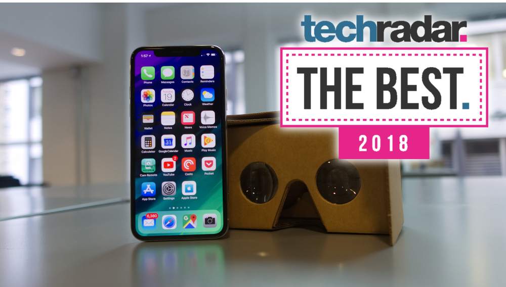 The Best Iphone Vr Apps 2018 Lose Yourself In A Virtual World
