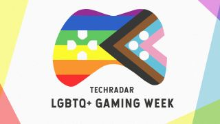 LGBTQ+ Gaming Week