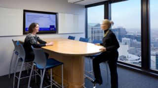 Embracing Ease-of-Use Improvements for Workplace Tech
