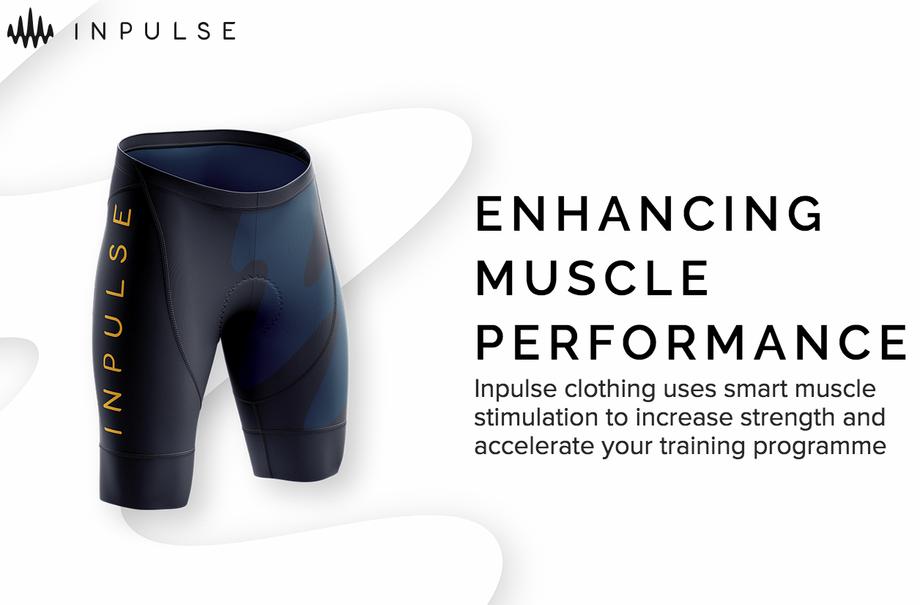 Inpulse shorts