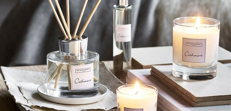 Candles and reed diffusers