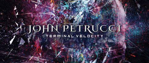 John Petrucci: Terminal Velocity