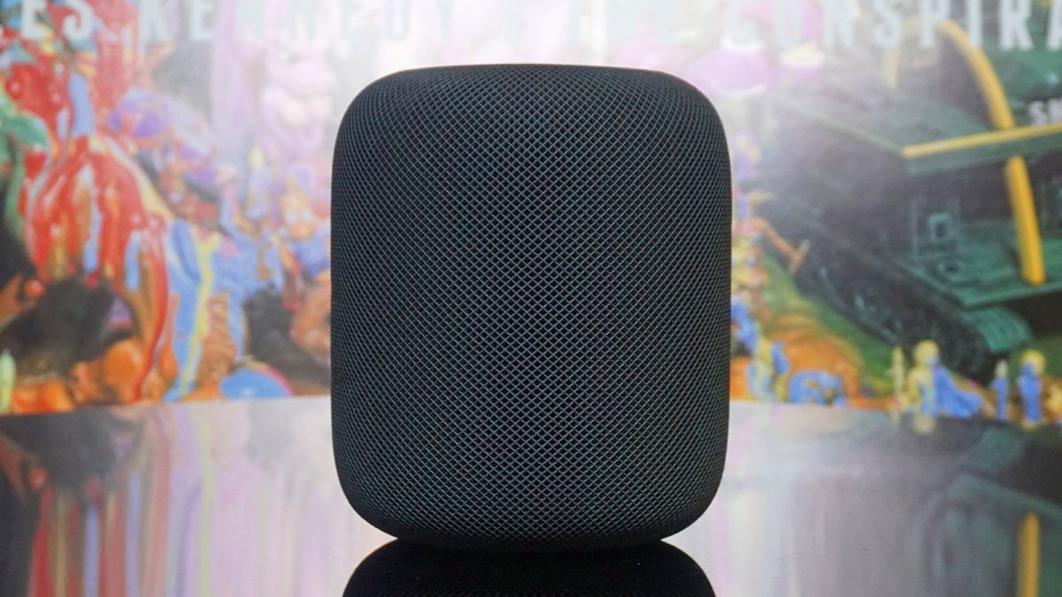 Apple discontinues the HomePod, goes all in on the HomePod Mini instead