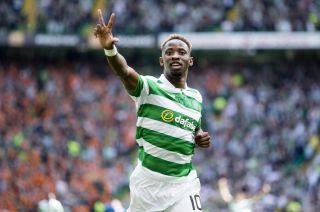 Celtic v Rangers – Ladbrokes Scottish Premiership – Celtic Park