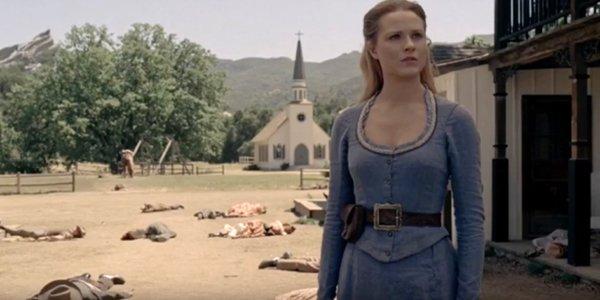 HBO, Westworld