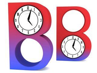 Time Asymmetry