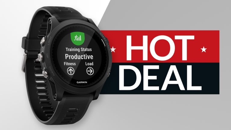 cheap Garmin Forerunner 935 deal