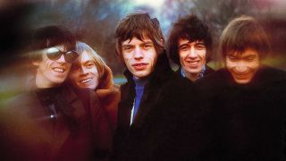 The Rolling Stones photographed by Gered Mankowitz
