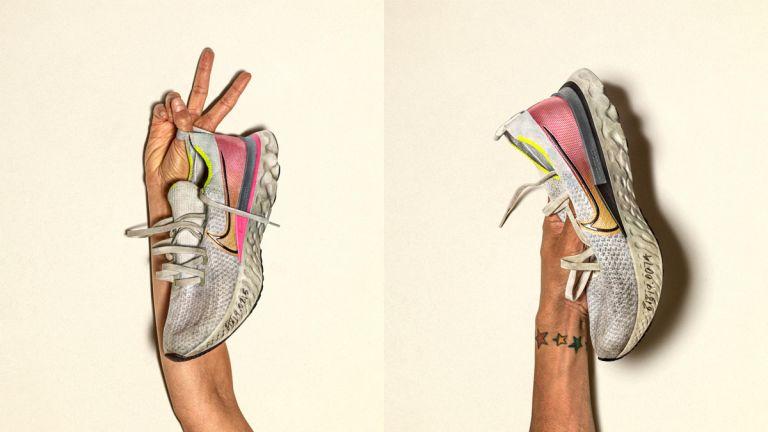 Nike React Infinity Run Nike running shoes