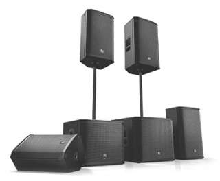 Electro-Voice Launches EKX at NAMM 2015