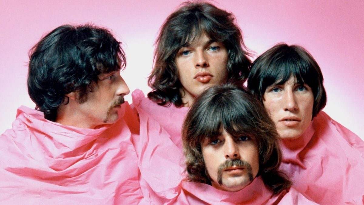 'People thought we were over!' Pink Floyd look back on their escape from oblivion
