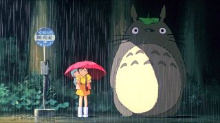 watch studio ghibli films like my neighbor totoro