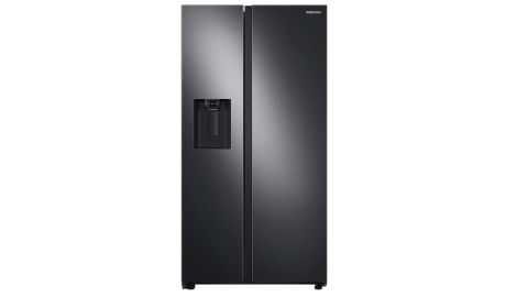 Samsung RS27T5200SG side-by-side refrigerator review