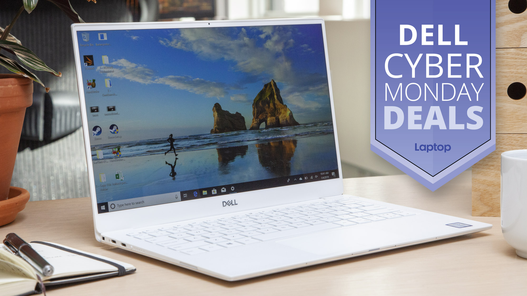 Best Dell Cyber Monday Deals In 2019 Laptop Mag