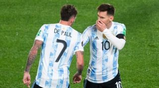 Argentina v Uruguay live stream