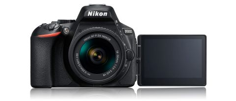 Nikon D5600 review