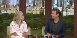 Ryan Seacrest Reveals He Was Totally 'Surprised' By The Wild Way Live Is Tricking Audiences With New Eps