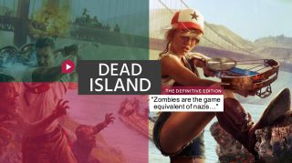 pic from Dead Island
