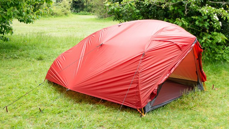 Alpkit Ordos 2 tent review