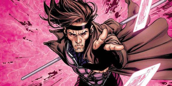 Gambit comics