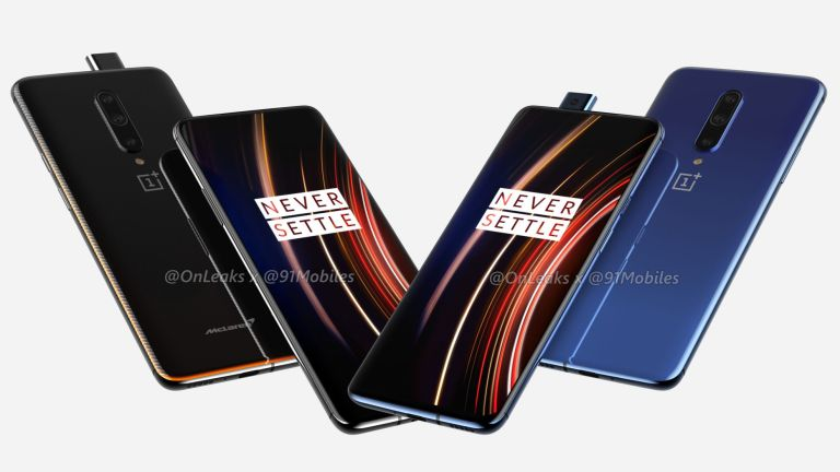 OnePlus 7T Pro isn't as exciting as you were hoping it would