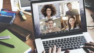 How to use zoom meeting
