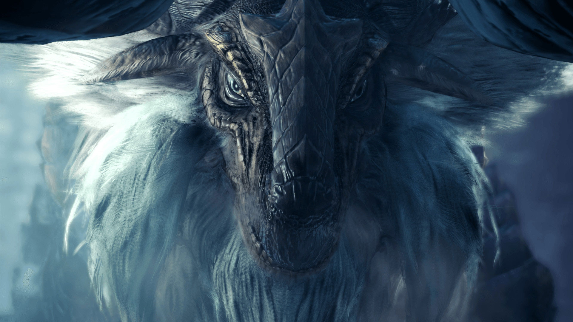Monster Hunter World Iceborne Lays Out Some 2020 Roadmap Pc