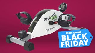 Black Friday Desk Cycle 2 deal