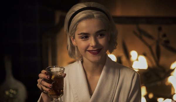 chilling adventures of sabrina holiday special