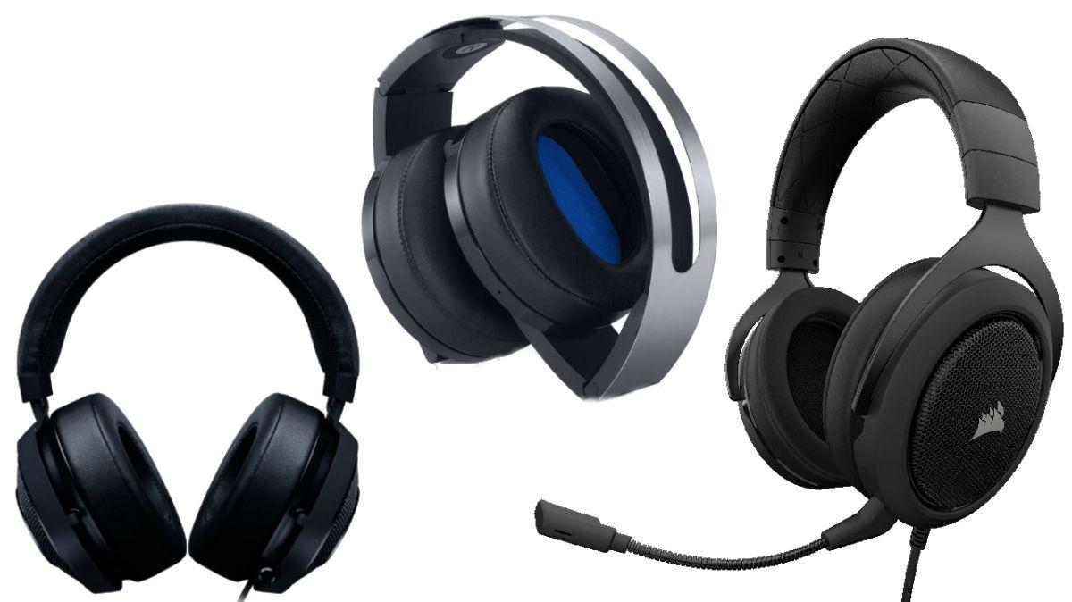 the best ps4 headsets june 2018 gamesradar. Black Bedroom Furniture Sets. Home Design Ideas