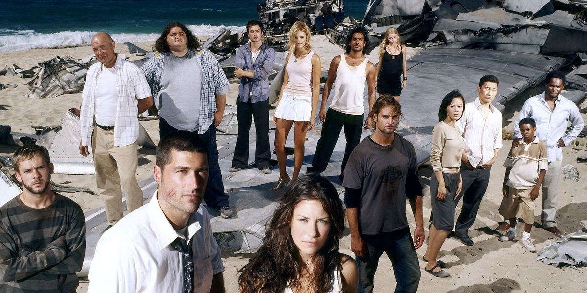 The Cast of Lost