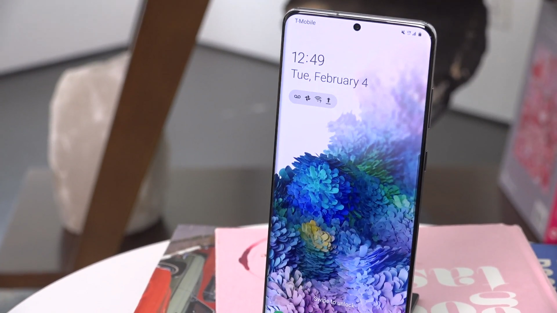Samsung Galaxy S20 Ultra Has The Best Screen Ever Seen On A Phone Techradar