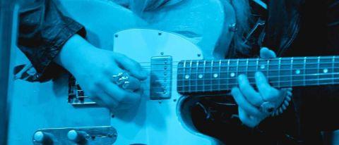 Joanne Shaw Taylor: The Blues Album cover art