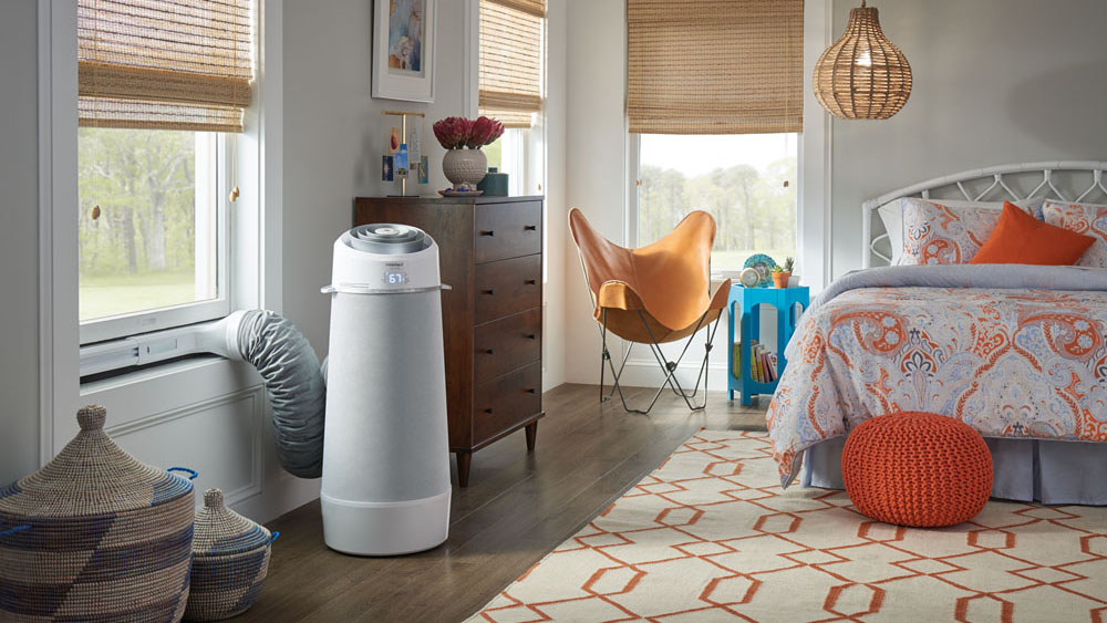 Best Portable Air Conditioners 2019 Keep Cool This Summer