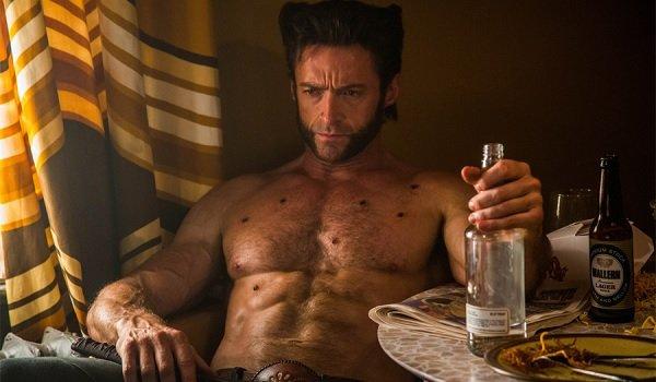 X-Men Days of Future Past Wolverine Drinks