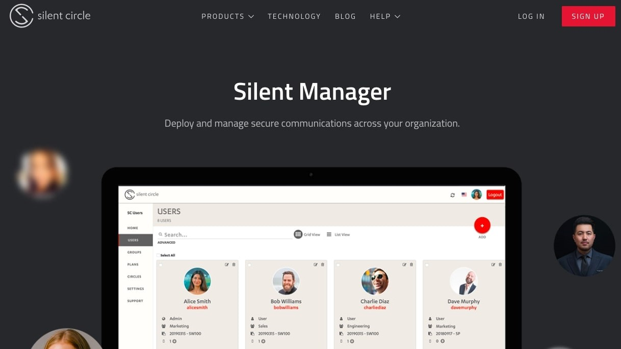 Silent Manager