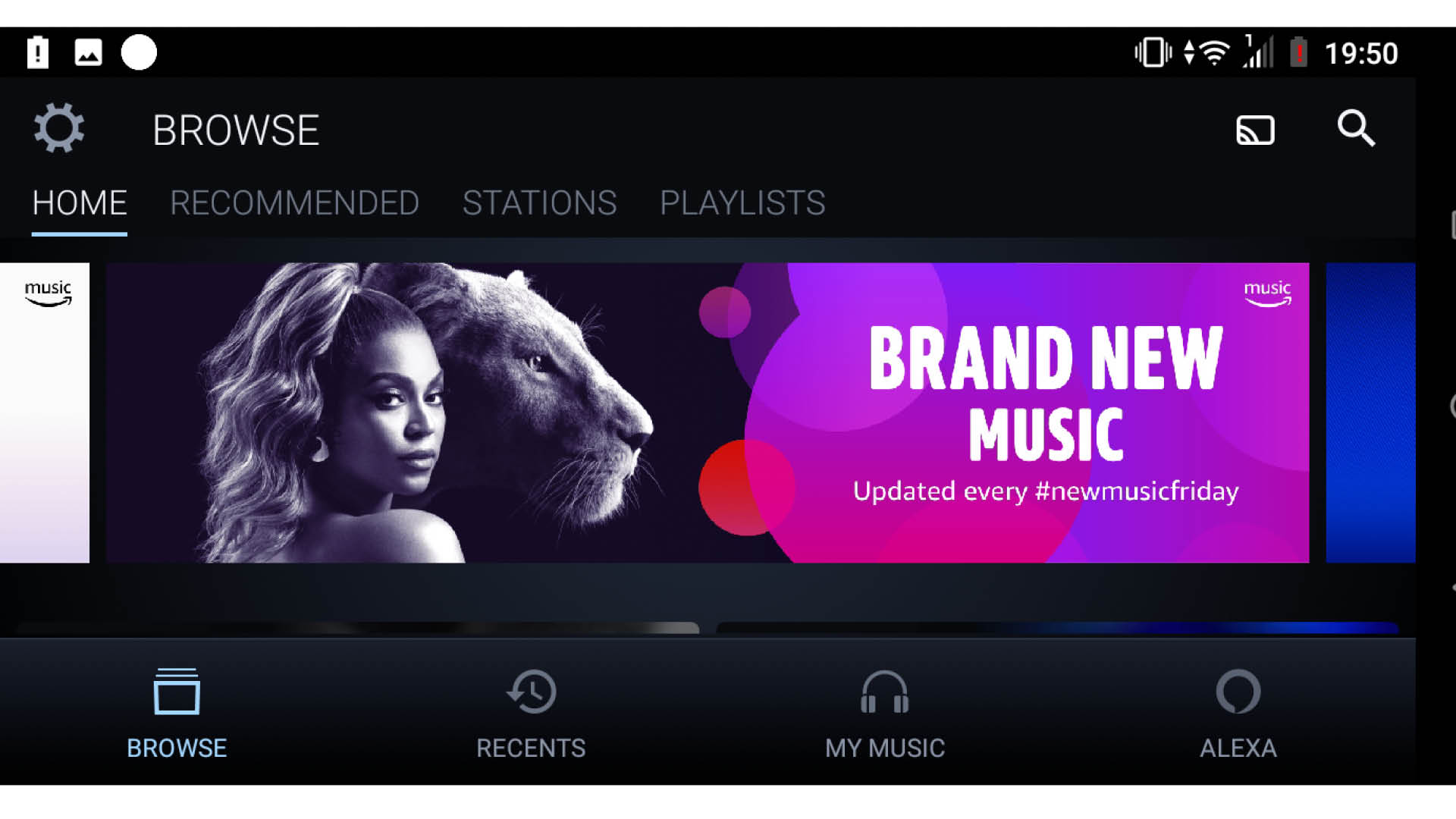 How to Share a Playlist on Amazon Music