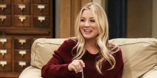 The Big Bang Theory Kaley Cuoco Penny CBS