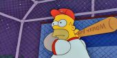 The Crazy Way The Simpsons Is Getting Honored By Major League Baseball
